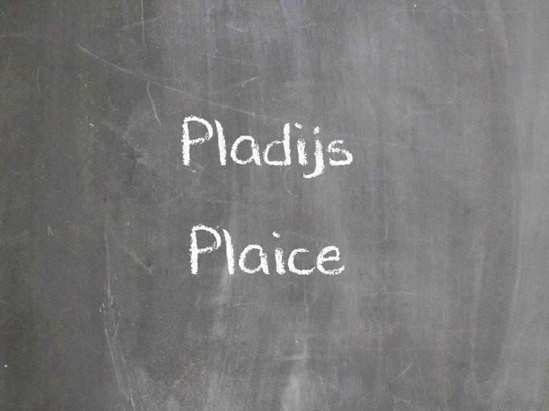 Pladijs