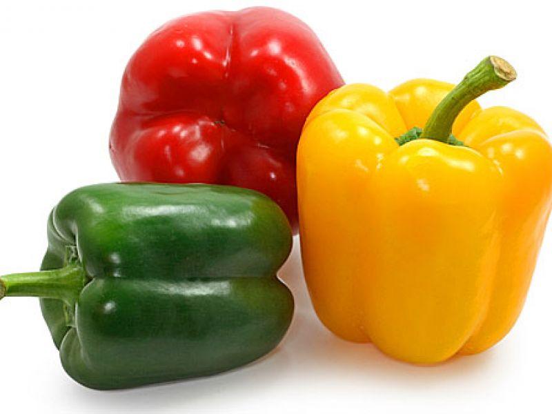 Yellow spicy pesto