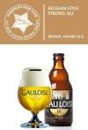 Gauloise 10 Tripel Blond