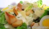 Caesarsalade met kip