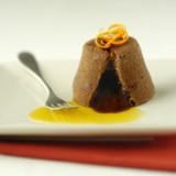 Chocolade gebakje Côte d'Or