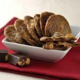 Krokante koekjes met Puur Hazelnoten