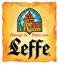 AB Inbev - Leffe