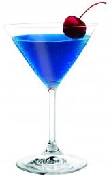 Blue Lady II