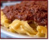 Bolognese saus (Ragù)