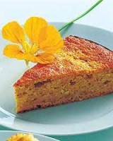 Carrot cake - Wortelcake
