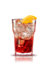 Campari Vodka Tonic