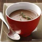 Crème van Truffé chocolade