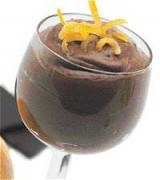 Chocolade Mousse Jeroen
