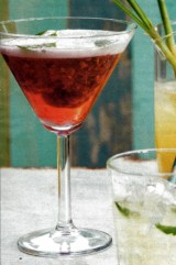 Frambozencocktail