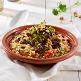 Marokkaanse couscoussalade