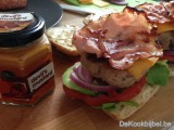 Duivels Burger