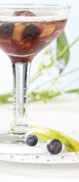 Mocktail Fruitpunch