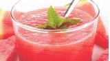 Gazpacho van fruit
