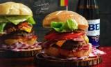Bacon & Cheese burger