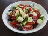 Griekse Salade (Shoriatiki)