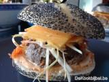 Hamburger, Chili & Koolsla