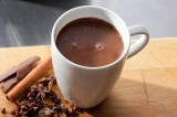 Hot chocolate spicy