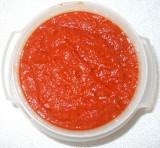 Chili ketchup