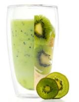 Kiwi Milkshake