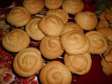 Griekse koekjes (Koulourakia)