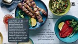 Lamsbrochettes met tabouleh-salade