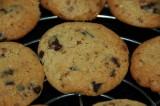 Chocolate Chip cookies (Yana)