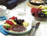 Pannenkoek raclette