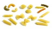 Korte pasta (Pasta corta)