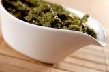 Pesto met rucola en kappertjes