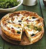 Broccoli-perenquiche