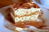 Chocolade-Hazelnoot tiramisu
