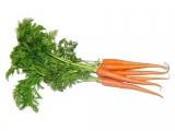 In de oven gesmoord schouderstuk met wortelen en geonfijte aardappel