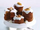 Wortel cakes